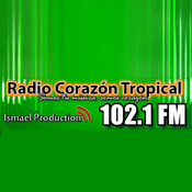 Radio Corazón Tropical FM (Madrid)