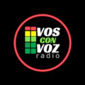 Vos con Voz Radio