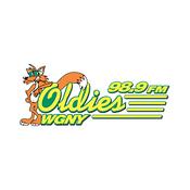 WGNY - Fox Oldies 98.9 FM