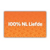 Station 100% NL Liefde