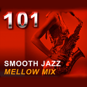Emisora 101 Smooth Jazz Mellow Mix