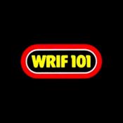 Emisora 101 WRIF