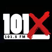 Station 101X - KROX FM