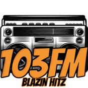 Emisora 103 FM Blazin Hitz