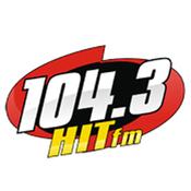 Station 104.3 HITfm - XHTO-FM