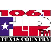 Station 106.1 FLIP FM - KFLIP