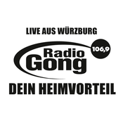 Emisora 106,9 Radio Gong Würzburg