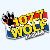 Emisora 107.7 The Wolf