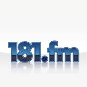 Emisora 181.fm - UK Top 40