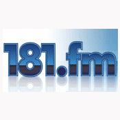 Emisora 181.fm - US 181