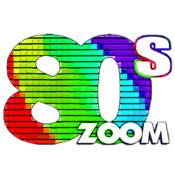 Station 1980s Zoom Radio
