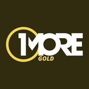 Emisora 1MORE Gold