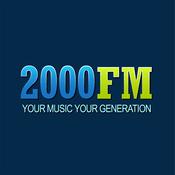 Emisora 2000 FM - Hard Rock
