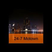 Emisora 24-7 Niche Radio - Motown