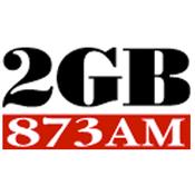 Emisora 2GB - 873 AM