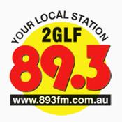 Station 2GLF - 2GLF 89.3 FM