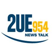 Emisora 2UE - 954 AM