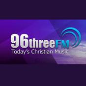 Emisora 3GGR 96Three FM 96.3 FM