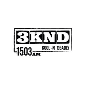 Emisora 3KND Kool n Deadly 1503 AM