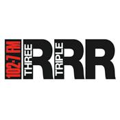 Emisora 3RRR Triple R 102.7 FM
