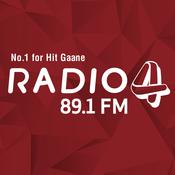 Emisora Radio 4 Ajman 89.1 FM