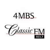Emisora 4MBS Classic FM 103.7