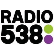 Station 538 GLOBAL DANCE CHART