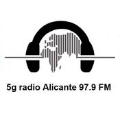 Emisora 5g radio Alicante