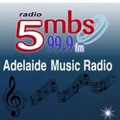 Emisora 5MBS 99.9 FM