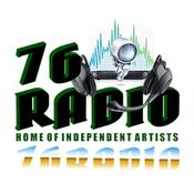 Emisora 76Radio Underground Music