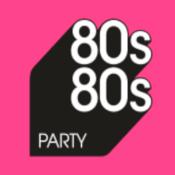 Emisora 80s80s PARTY