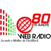 Station 80 Web Rádio