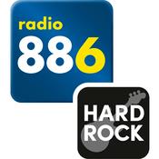Emisora 88.6 Hard Rock