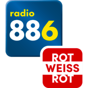 Station 88.6 ROT-WEISS-ROT