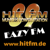 Emisora 89 HIT FM - EAZY FM
