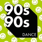 Emisora 90s90s Dance