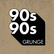 Emisora 90s90s Grunge