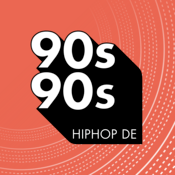 Emisora 90s90s Hiphop deutsch