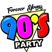 Station 90's Party