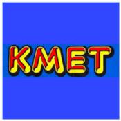 Emisora 94.7 KMET