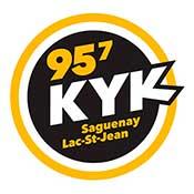 Station 95.7 KYK Radio X