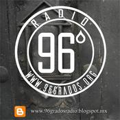 Emisora 96 Grados Radio