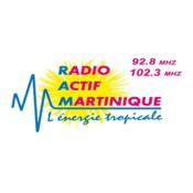 Station Radio Actif Martinique