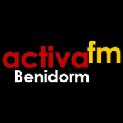Emisora Activa FM Benidorm