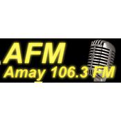 Emisora Amay Fréquence Musique