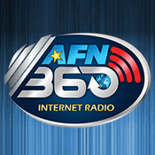 Station AFN Aviano - The Eagle 106 FM