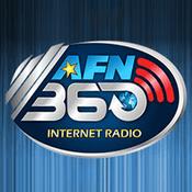 Emisora AFN Kaiserslautern - The Eagle 100.2