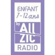 Emisora Allzic Enfant 7/12 ans