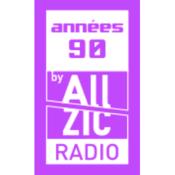Emisora Allzic Années 90