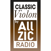 Emisora Allzic Classic Violon